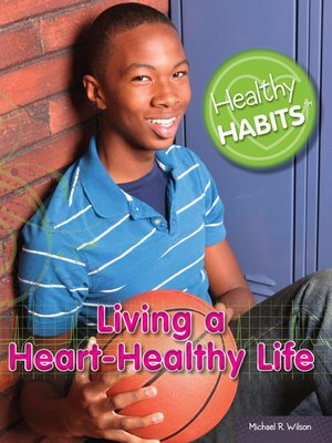 cover image of Living a Heart-Healthy Life