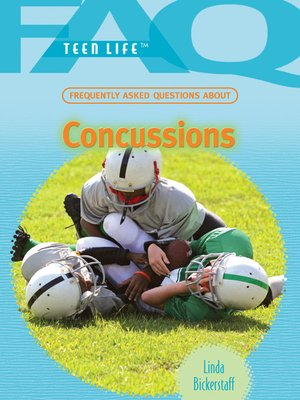 cover image of Frequently Asked Questions About Concussions