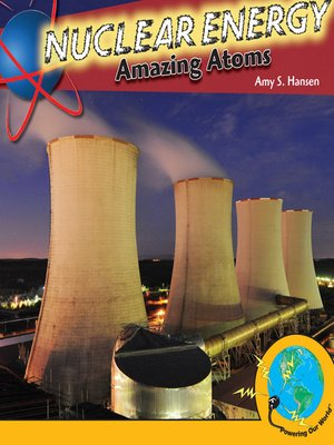 cover image of Nuclear Energy