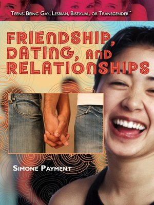cover image of Friendship, Dating, and Relationships