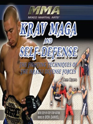 cover image of Krav Maga and Self-Defense