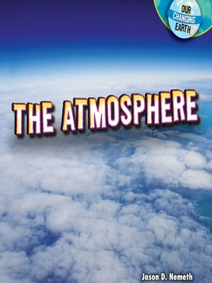 cover image of The Atmosphere