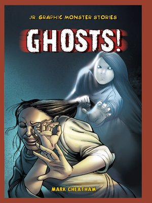 cover image of Ghosts!