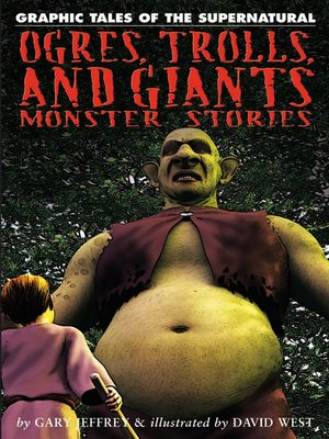 cover image of Ogres, Trolls, and Giants
