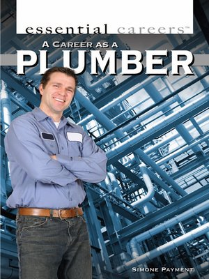 cover image of A Career as a Plumber