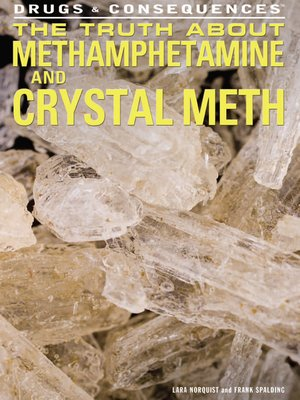 cover image of The Truth About Methamphetamine and Crystal Meth