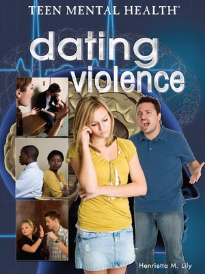 cover image of Dating Violence