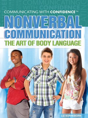 cover image of Nonverbal Communication
