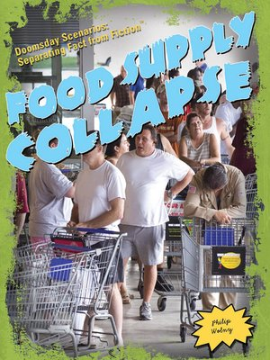 cover image of Food Supply Collapse