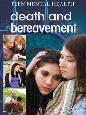 cover image of Death and Bereavement