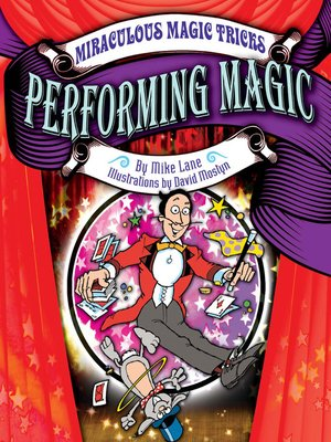 cover image of Performing Magic