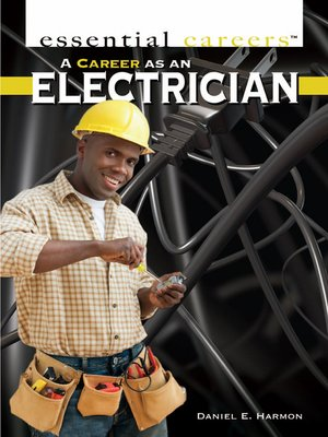 cover image of A Career as an Electrician