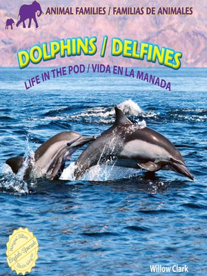 cover image of Dolphins / Delfines