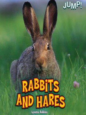 cover image of Rabbits and Hares