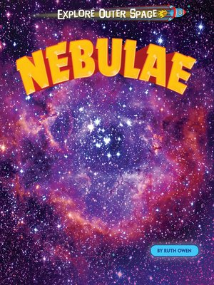 cover image of Nebulae