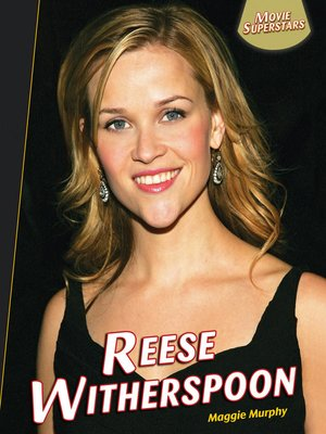 cover image of Reese Witherspoon