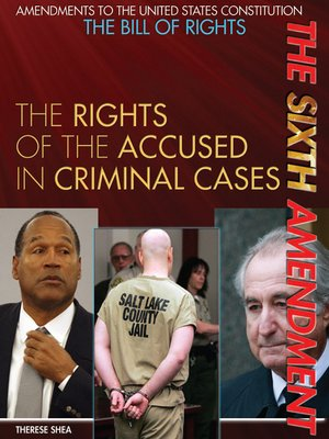cover image of The Sixth Amendment