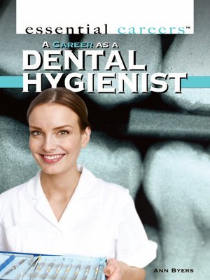 cover image of A Career as a Dental Hygienist
