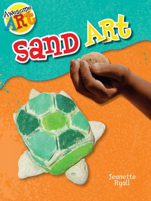cover image of Sand Art