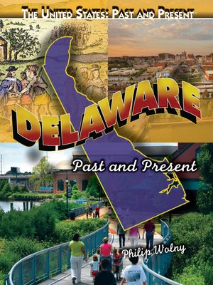 cover image of Delaware