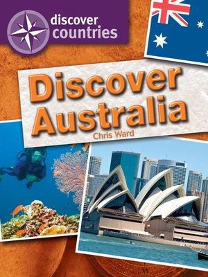 cover image of Discover Australia