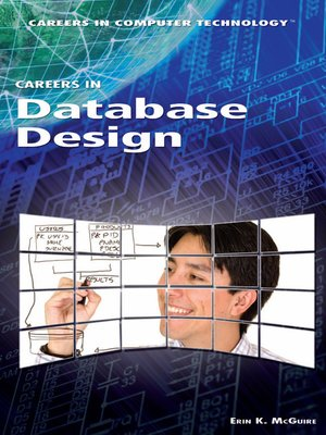 cover image of Careers in Database Design