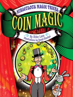 cover image of Coin Magic