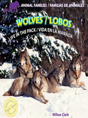 cover image of Wolves / Lobos