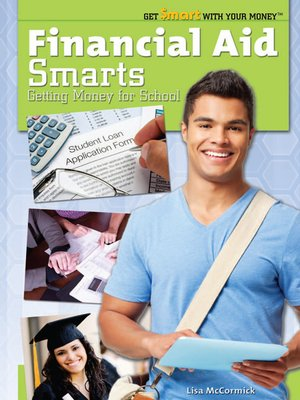 cover image of Financial Aid Smarts