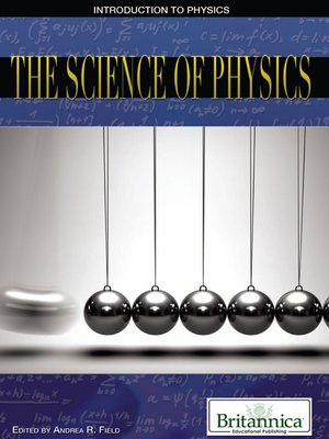 cover image of The Science of Physics