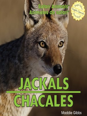 cover image of Jackals / Chacales