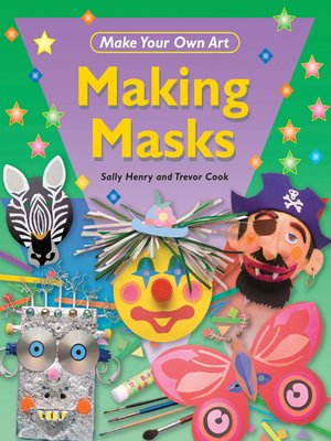 cover image of Making Masks