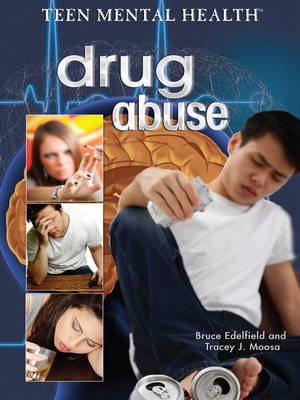 cover image of Drug Abuse