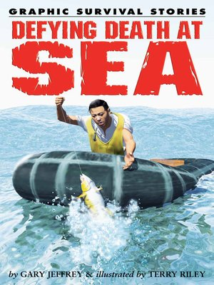 cover image of Defying Death at Sea