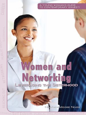 cover image of Women and Networking