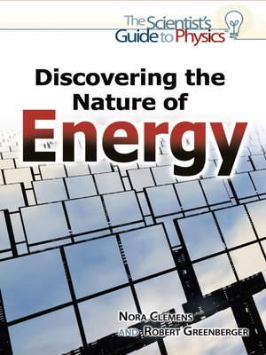 cover image of Discovering the Nature of Energy