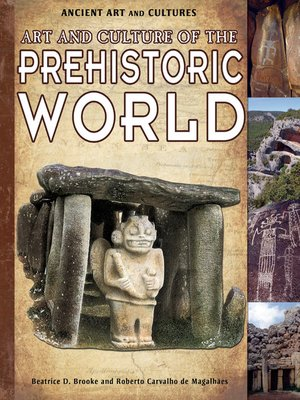 cover image of Art and Culture of the Prehistoric World
