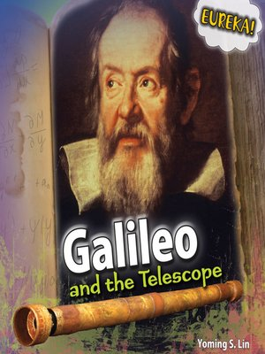 cover image of Galileo and the Telescope