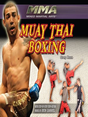cover image of Muay Thai Boxing