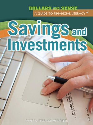cover image of Savings and Investments