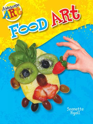 cover image of Food Art