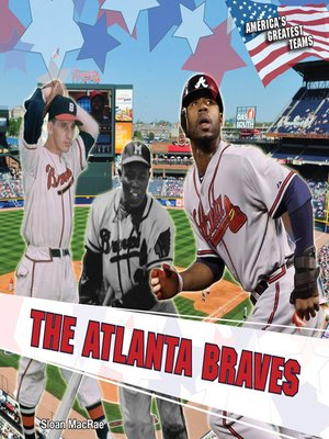 cover image of The Atlanta Braves