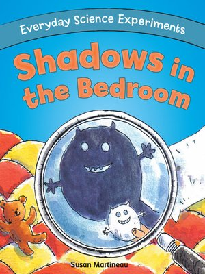 cover image of Shadows in the Bedroom
