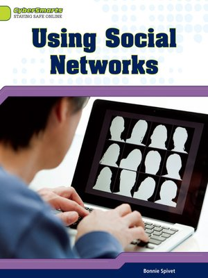 cover image of Using Social Networks