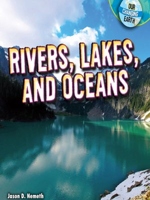 cover image of Rivers, Lakes, and Oceans