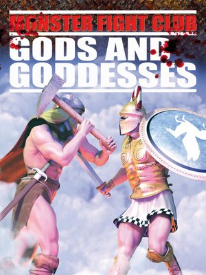 cover image of Gods and Goddesses