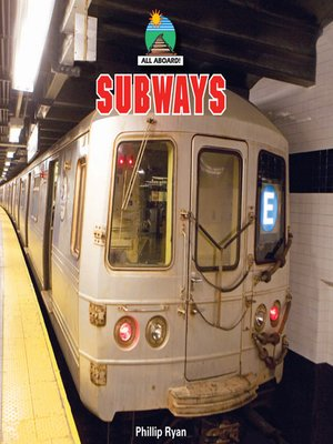 cover image of Subways