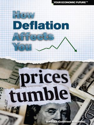 cover image of How Deflation Affects You