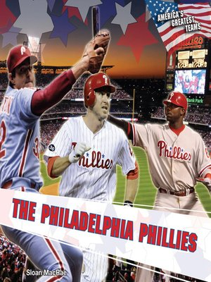 cover image of The Philadelphia Phillies