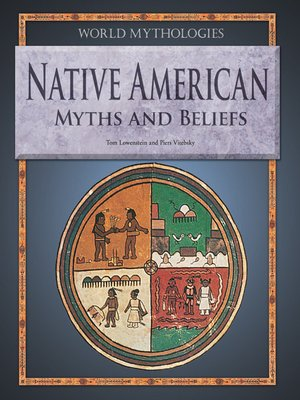 cover image of Native American Myths and Beliefs